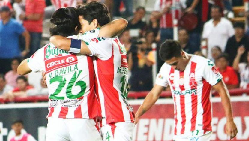 Necaxa vs. Cruz Azul: resumen del partido. (Video: YouTube/Foto: AFP)