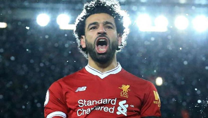 FIFA The Best EN VIVO: este es el gol con que Salah ganó el Premios Púskas | VIDEO. (Video: YouTube/Foto: AFP)