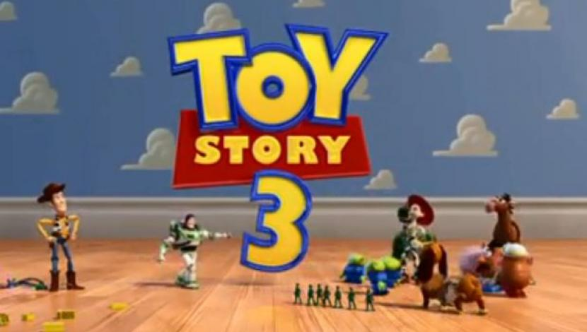 Toy Story 4, sorprendentemente emotiva