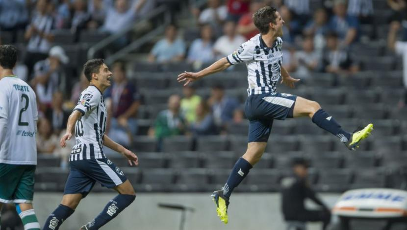 Monterrey vs. Zacatepec: resumen del partido por Copa MX. (Video: YouTube/Foto: AFP)