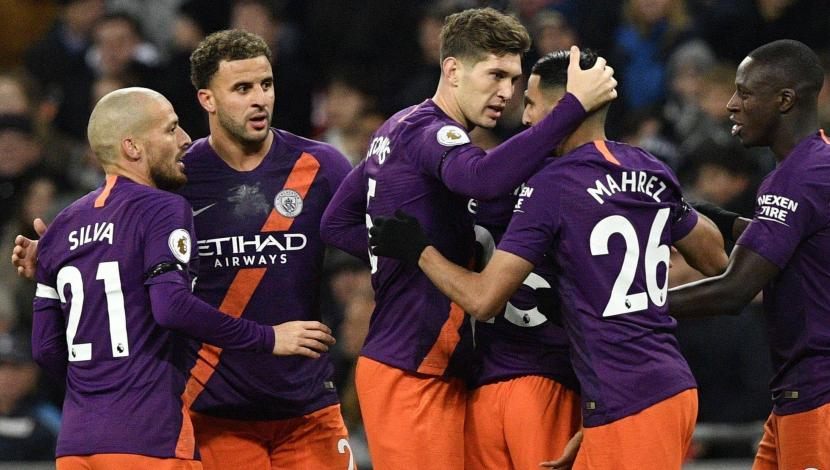 Manchester City recuperó el primer lugar de la Premier League | Video: YouTube Extra Time