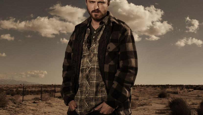 "Aaron Paul en ""Breaking Bad"". (Foto: Difusión)"