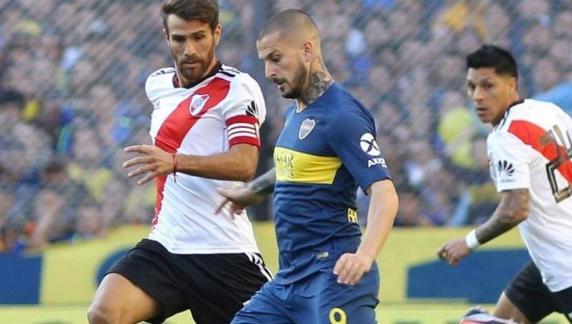 The Argentine Football Association (AFA) has made a move on the video of the Copa Libertadores final, featuring Boca Juniors and River Plate