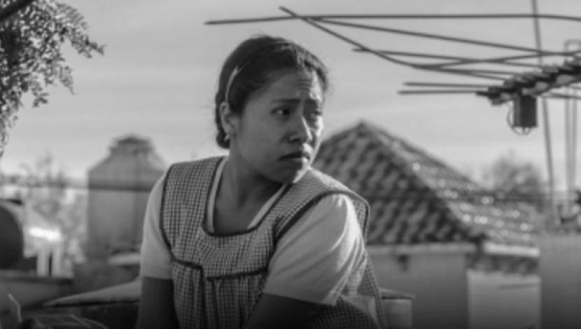 """Roma"" - tráiler oficial. Video: Netflix."