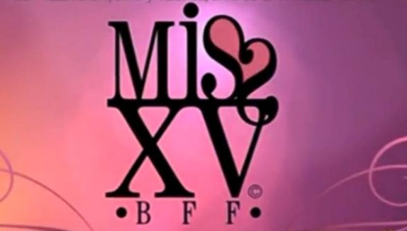"""Miss XV"". (Video: YouTube)"