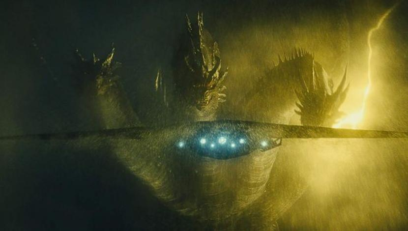 Tráiler de Godzilla King of the Monsters
