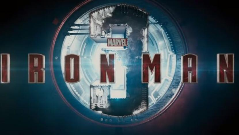 """Iron Man 3"" - Tráiler. (Video: YouTube)"