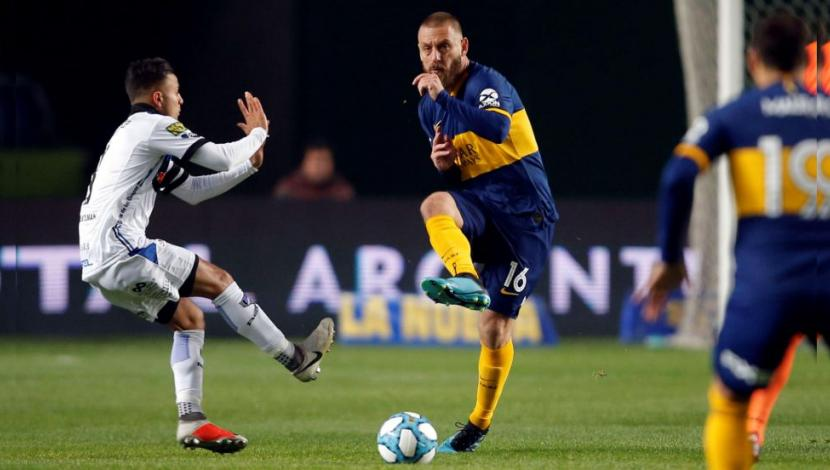 Boca Juniors vs. Almagro: resumen del partido. (Video: YouTube / Foto: AFP)