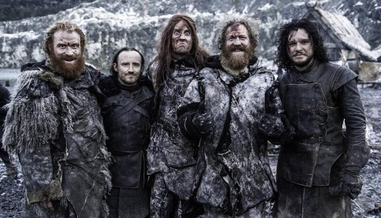 """Game of Thrones"": los famosos que aparecieron en la serie - 12"