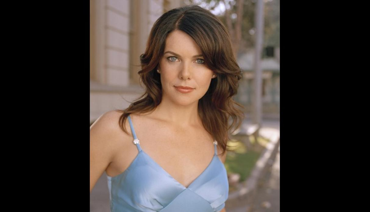 Amusing question Foto hard lauren graham something