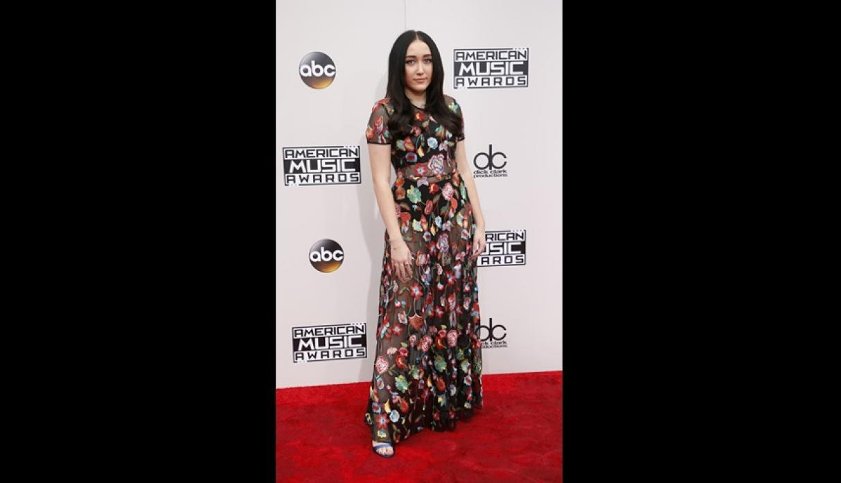 American Music Awards: los looks de la alfombra roja [FOTOS] - 4