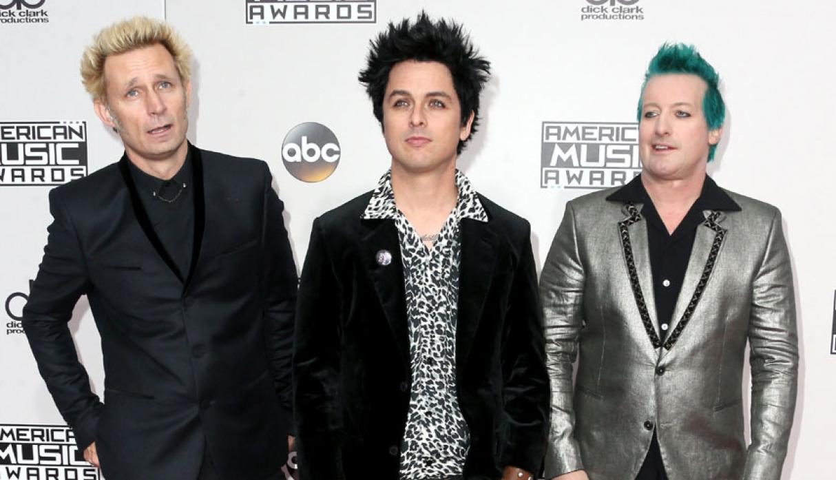 American Music Awards: los looks de la alfombra roja [FOTOS] - 7