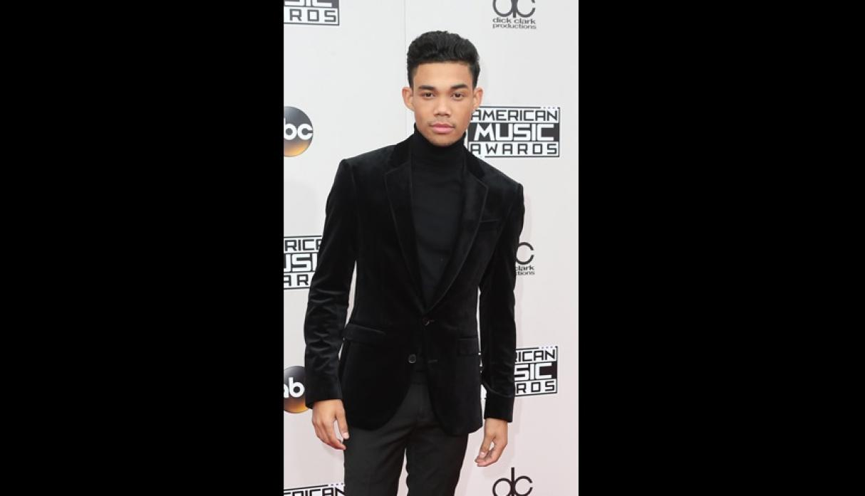 American Music Awards: los looks de la alfombra roja [FOTOS] - 9