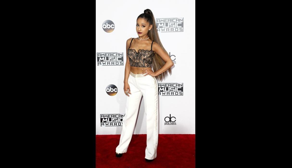 American Music Awards: los looks de la alfombra roja [FOTOS] - 26