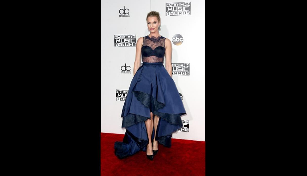 American Music Awards: los looks de la alfombra roja [FOTOS] - 28