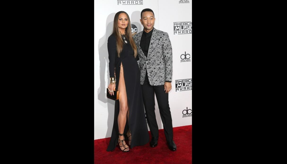 American Music Awards: los looks de la alfombra roja [FOTOS] - 29