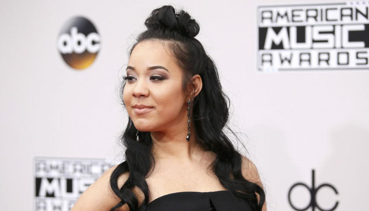 American Music Awards: los looks de la alfombra roja [FOTOS] - 30