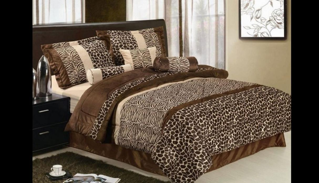 Ideas imperdibles para decorar tu casa con animal print for Alfombras de borrego