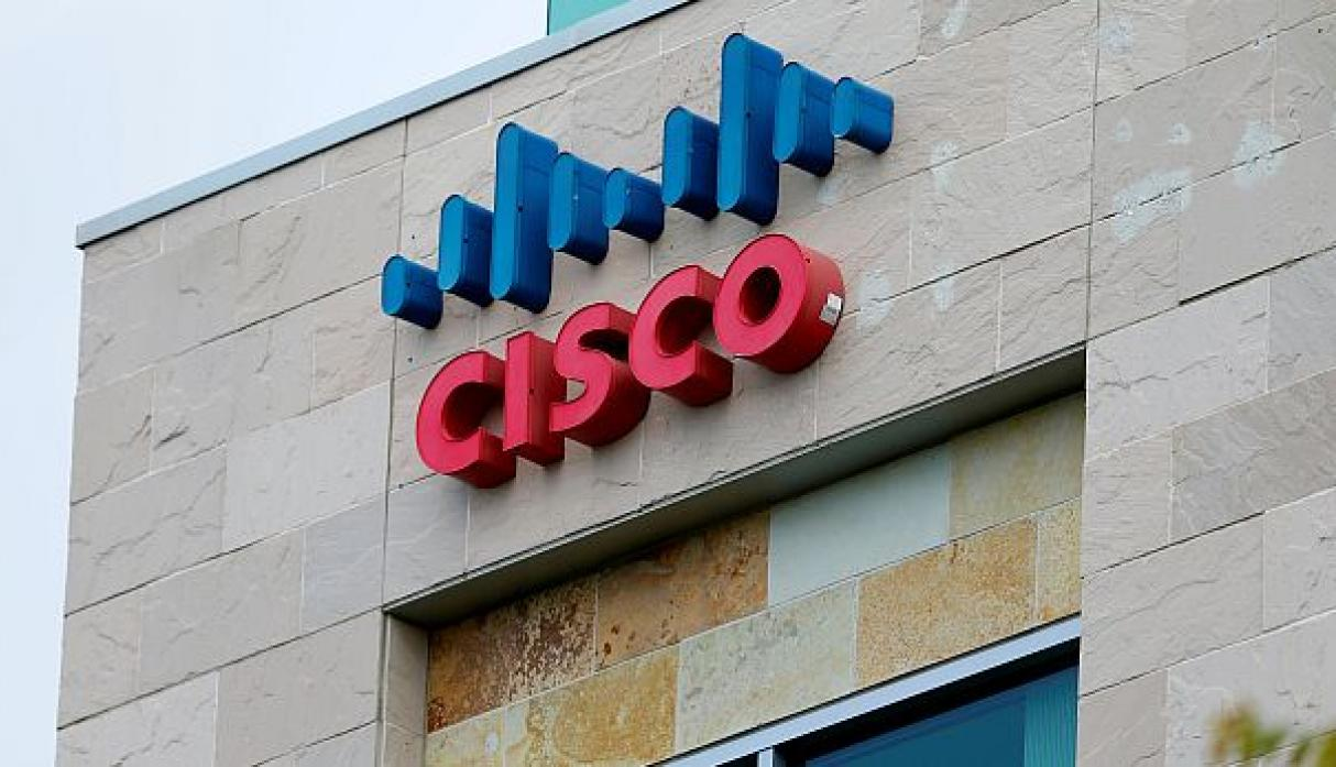 Cisco compra firma de software AppDynamics por US$3.700 mlls.