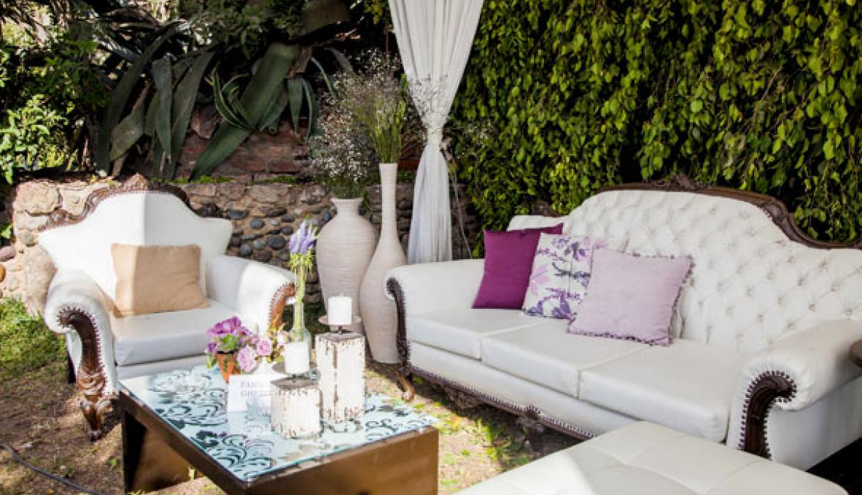de fiesta ideas imperdibles para decorar el jardn
