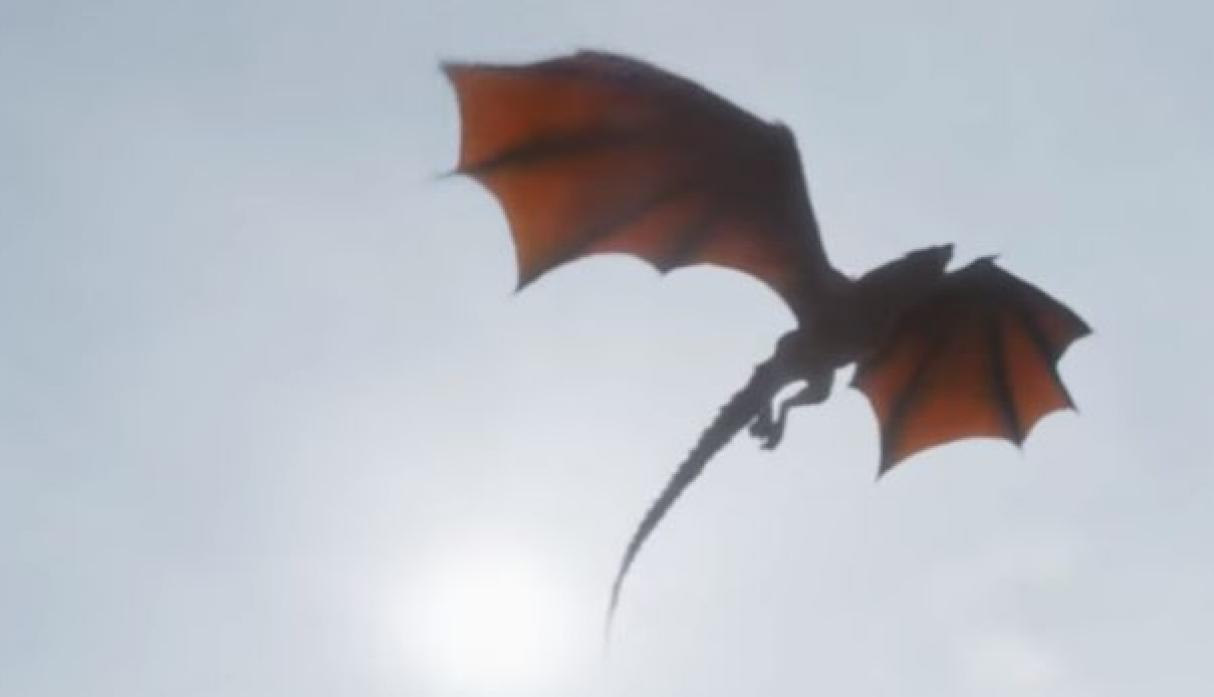 "Mira esta loca teoría sobre los dragones de ""Game of Thrones"""