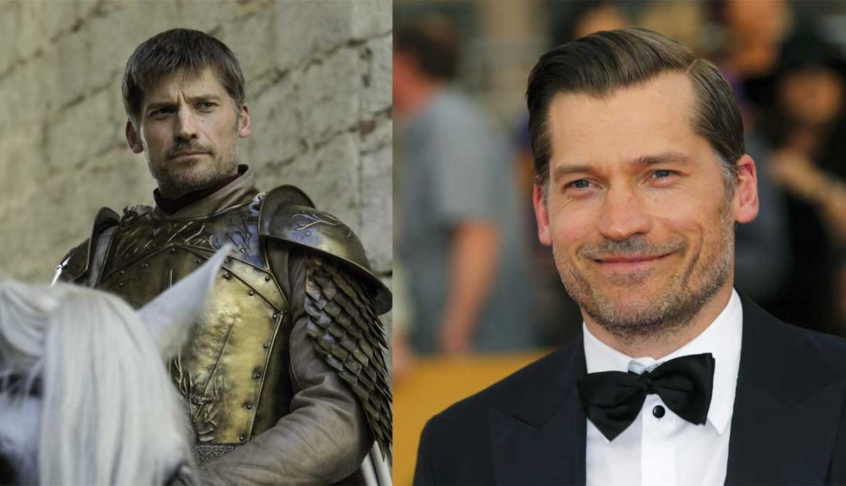 Los 7 actores más guapos de Game of Thrones - 2
