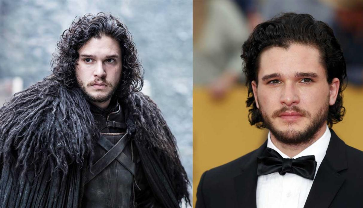 Los 7 actores más guapos de Game of Thrones - 3