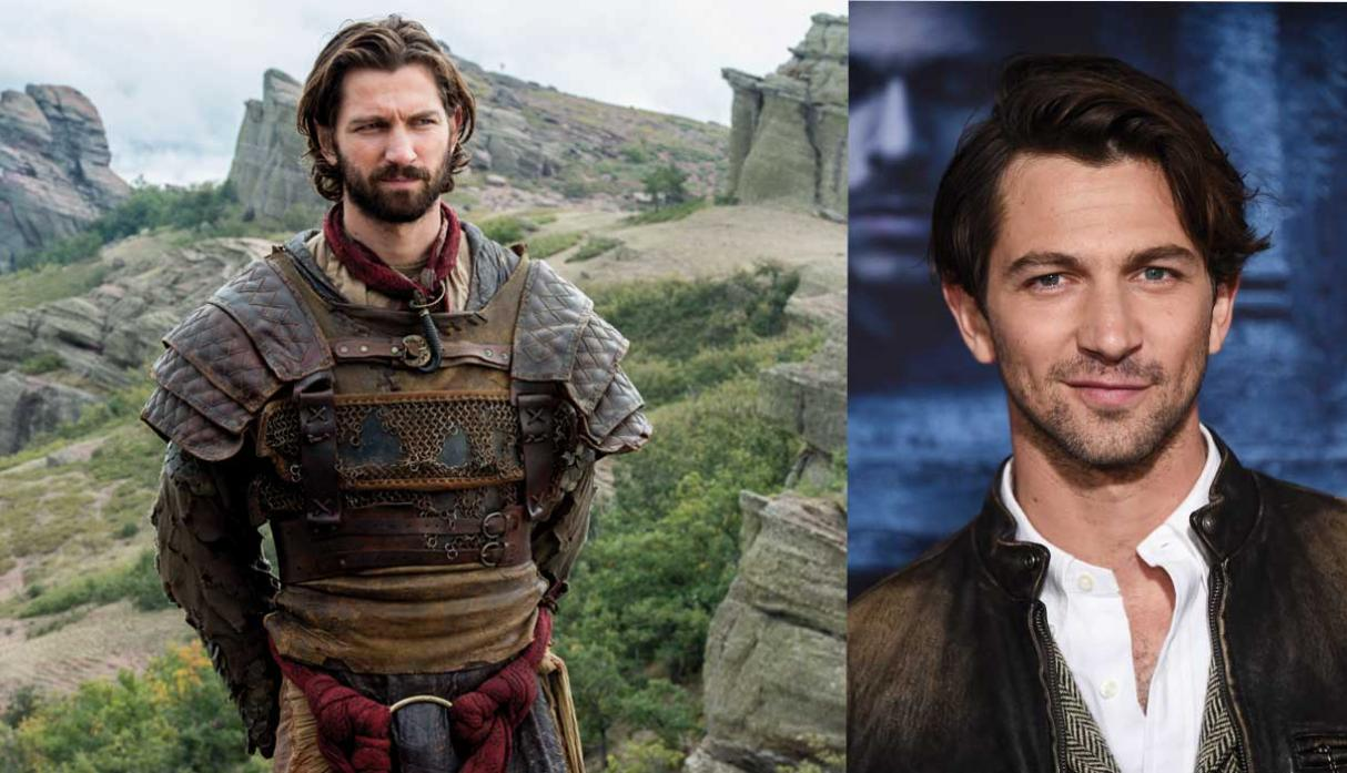 Los 7 actores más guapos de Game of Thrones - 4
