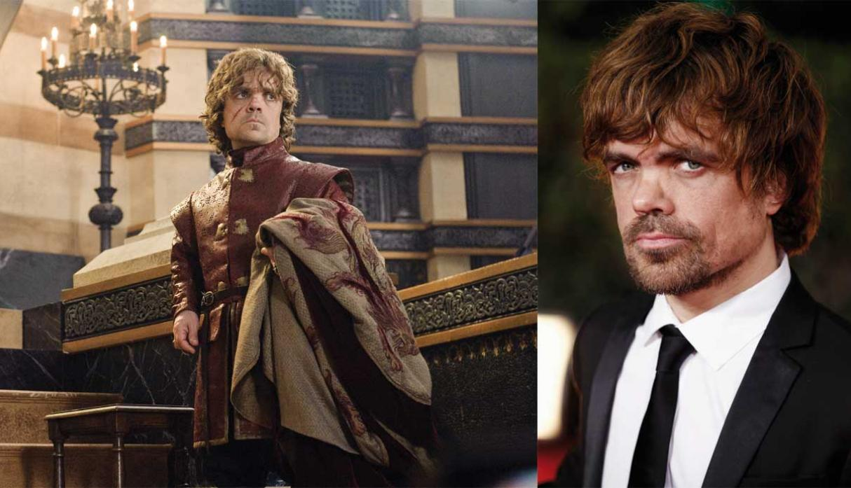Los 7 actores más guapos de Game of Thrones - 5
