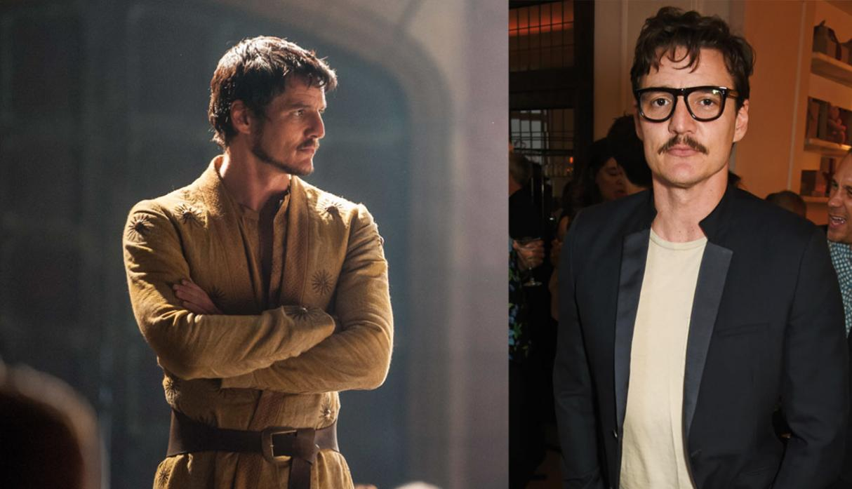 Los 7 actores más guapos de Game of Thrones - 6