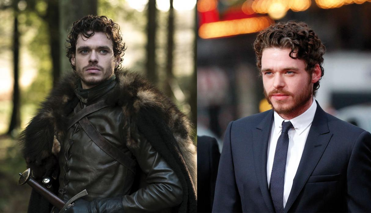 Los 7 actores más guapos de Game of Thrones - 7