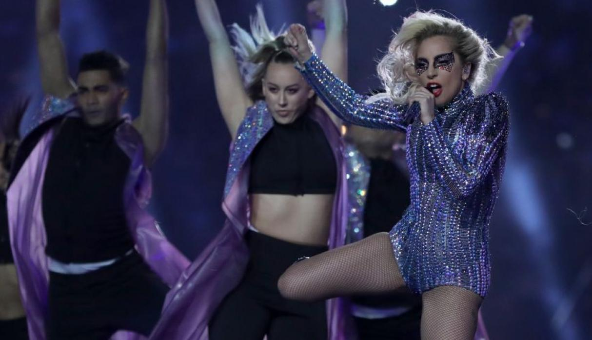 Lady Gaga: ¿Se acobardó con Donald Trump en el Super Bowl? - 7