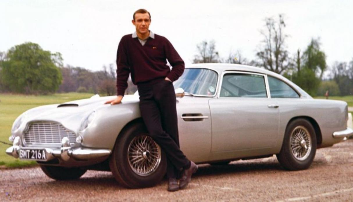 James Bond: Los autos del agente 007 [FOTOS] - 3
