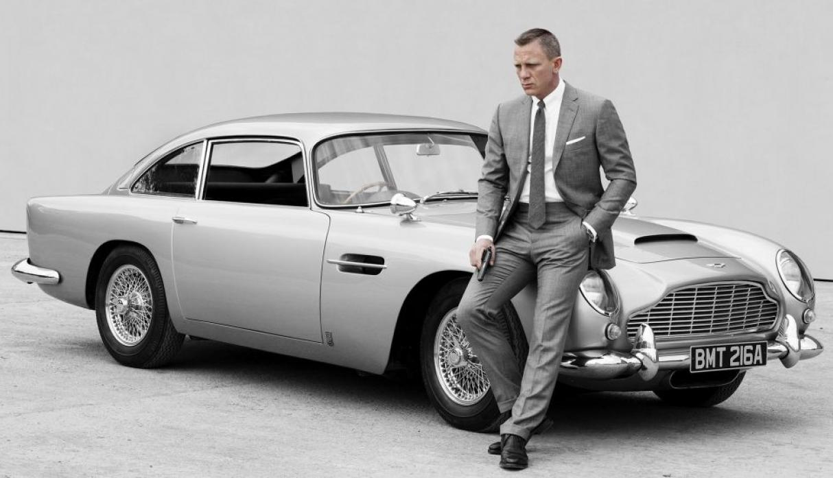 James Bond: Los autos del agente 007 [FOTOS] - 18