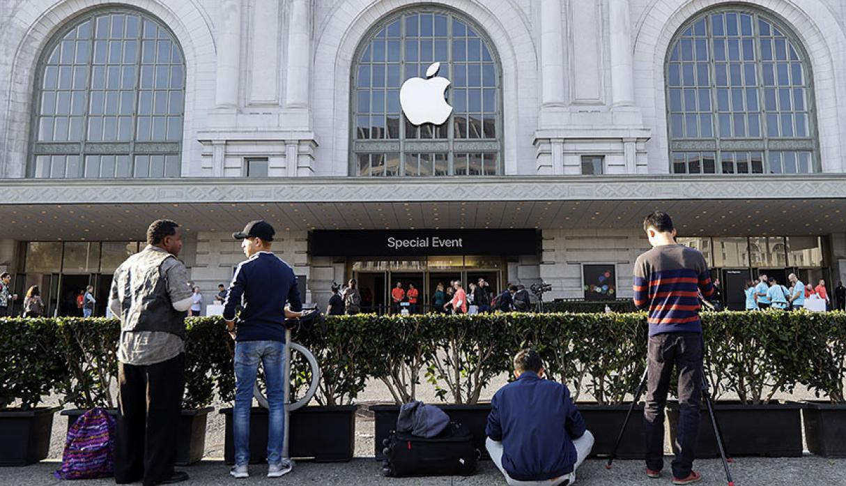 Revive los principales momentos del evento de Apple - 2