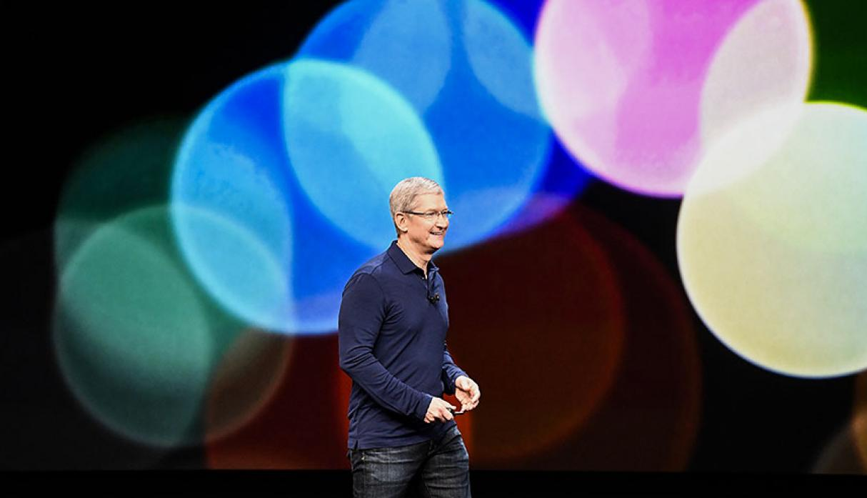 Revive los principales momentos del evento de Apple - 3