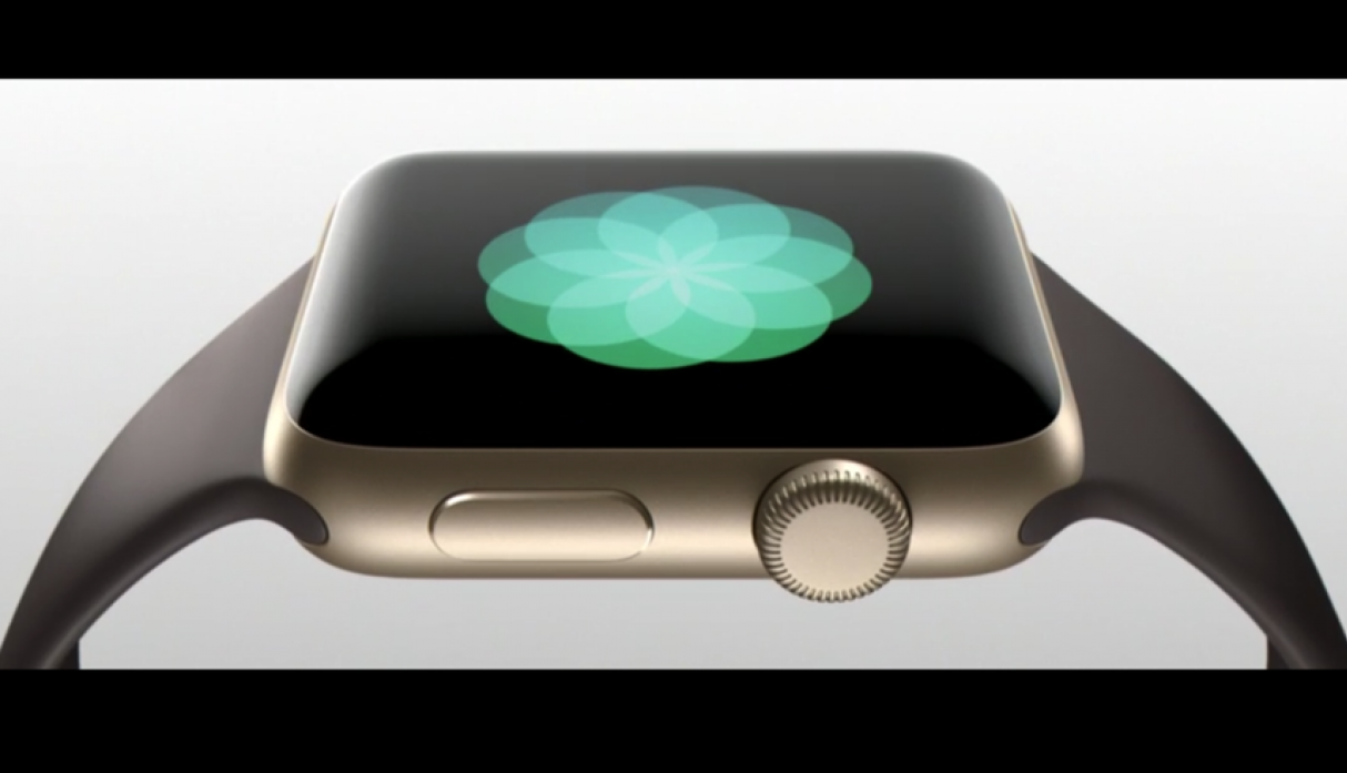 Apple Watch: la presentación del reloj inteligente [FOTOS] - 1
