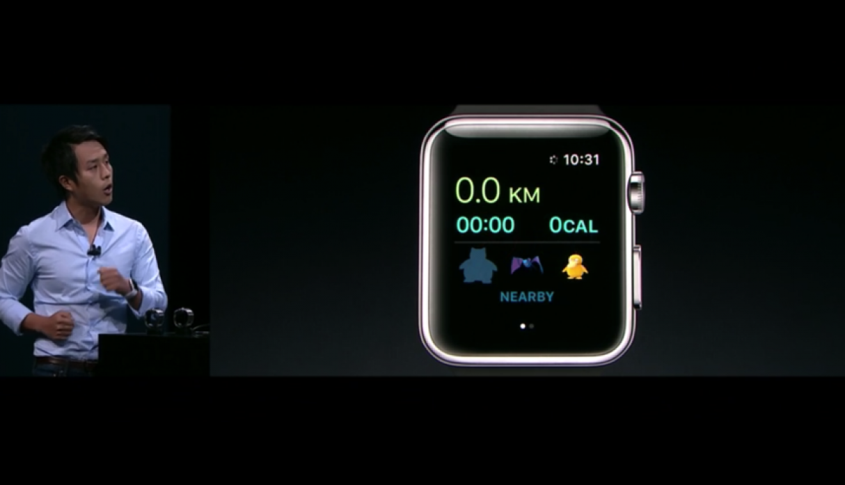 Apple Watch: la presentación del reloj inteligente [FOTOS] - 4