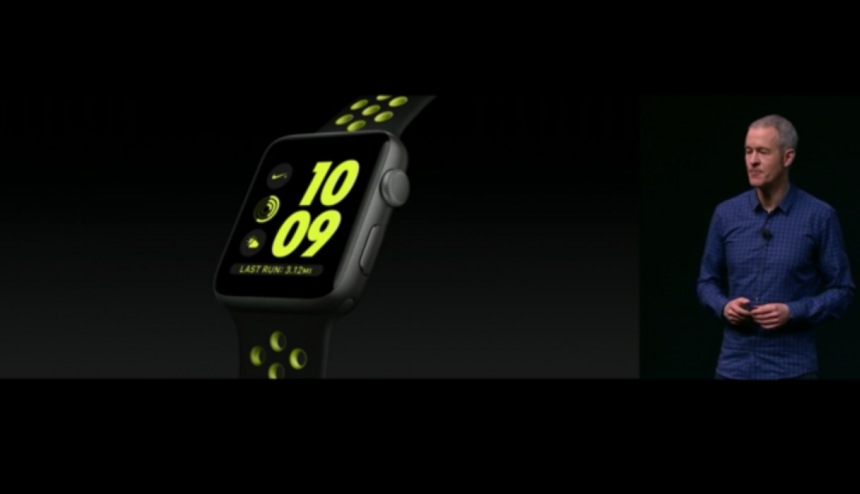 Apple Watch: la presentación del reloj inteligente [FOTOS] - 7