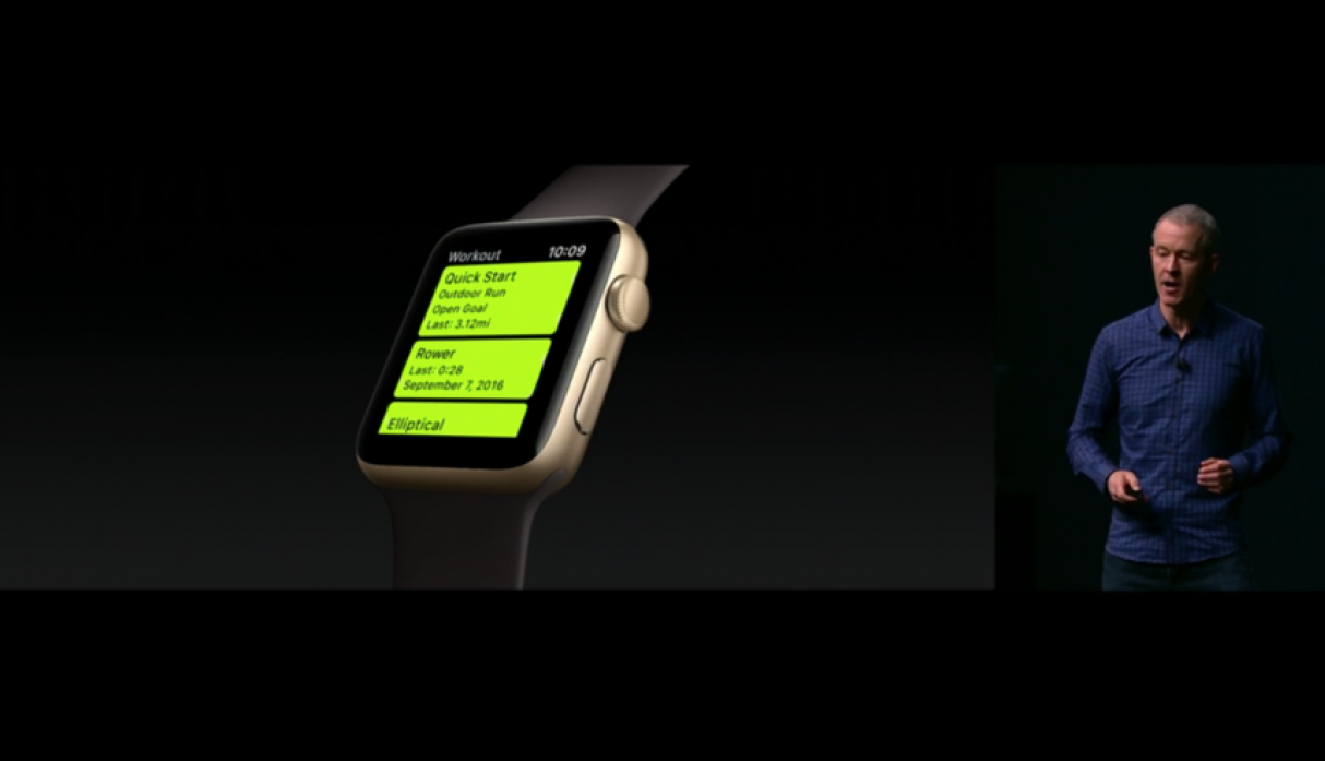 Apple Watch: la presentación del reloj inteligente [FOTOS] - 8