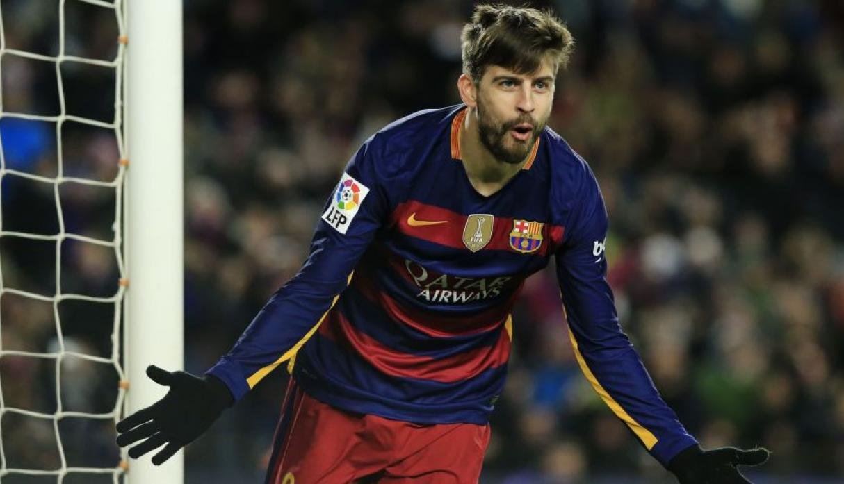 Con Messi, CR7 y Neymar en ataque: el 11 ideal de la UEFA 2015 - 4