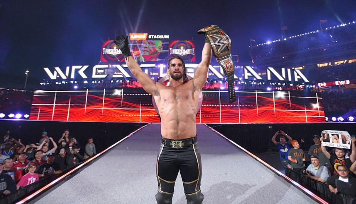 WWE: las superestrellas que ganaron en WrestleMania [FOTOS] - 31