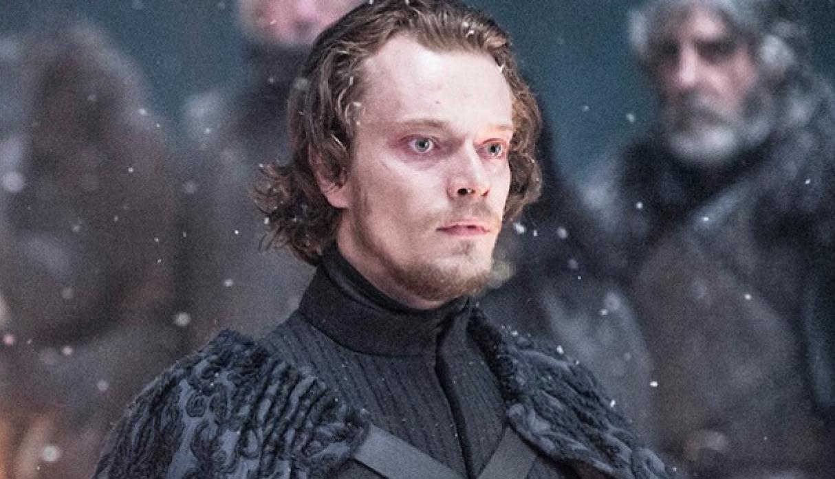 """Game of Thrones"": ¿Qué pasará con Theon en la temporada 7?"