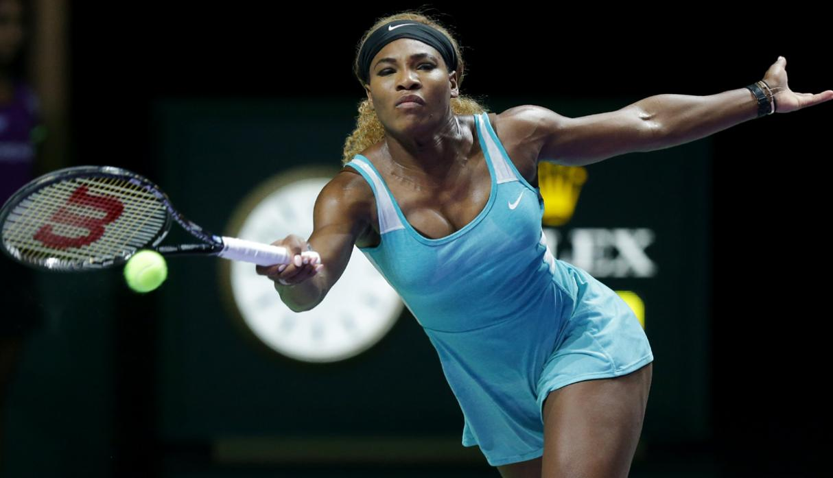Ránking WTA: Serena Williams y top 15 de las tenistas en fotos - 2
