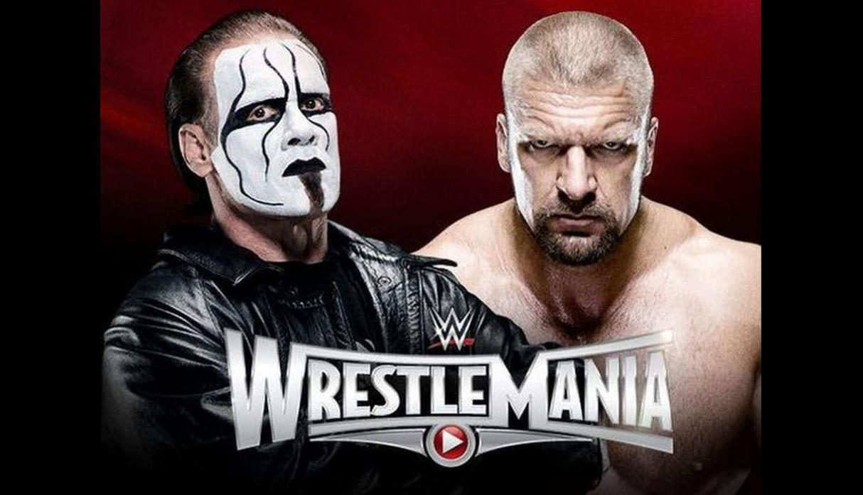 WWE: WrestleMania 31 y la cartelera para el evento del domingo - 1