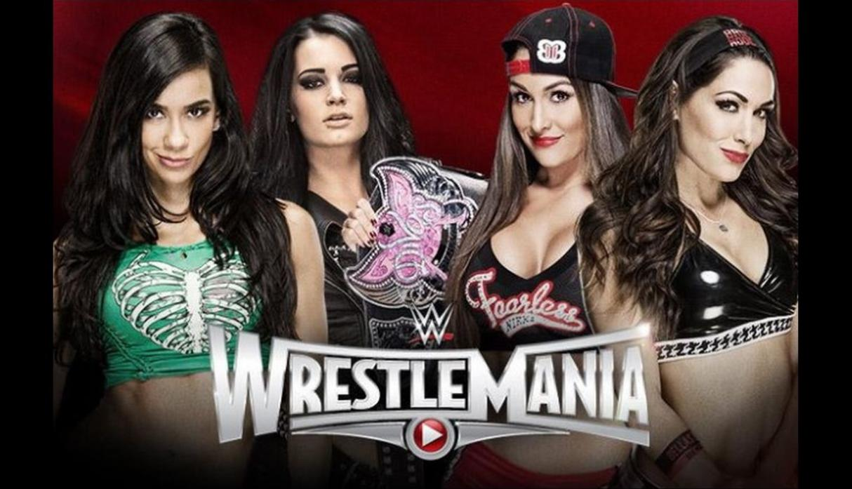 WWE: WrestleMania 31 y la cartelera para el evento del domingo - 2