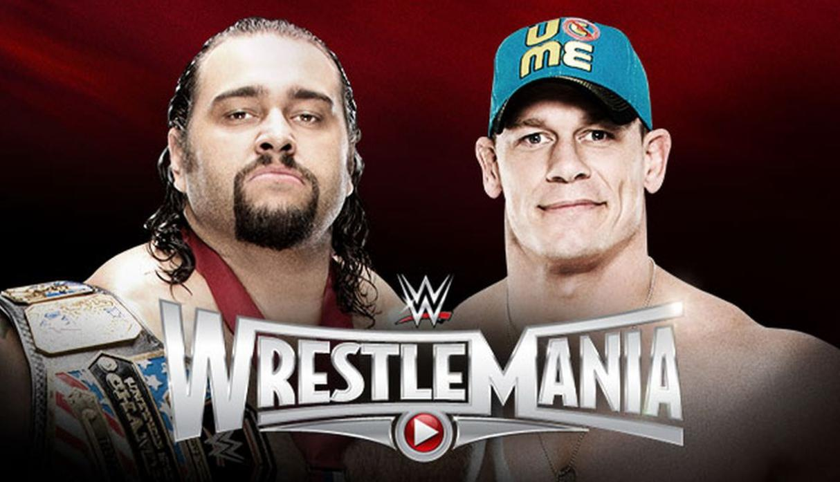 WWE: WrestleMania 31 y la cartelera para el evento del domingo - 4