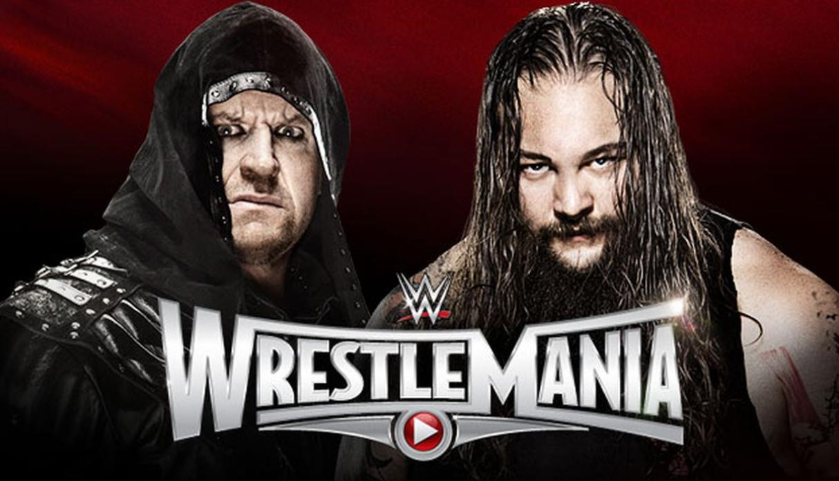 WWE: WrestleMania 31 y la cartelera para el evento del domingo - 7