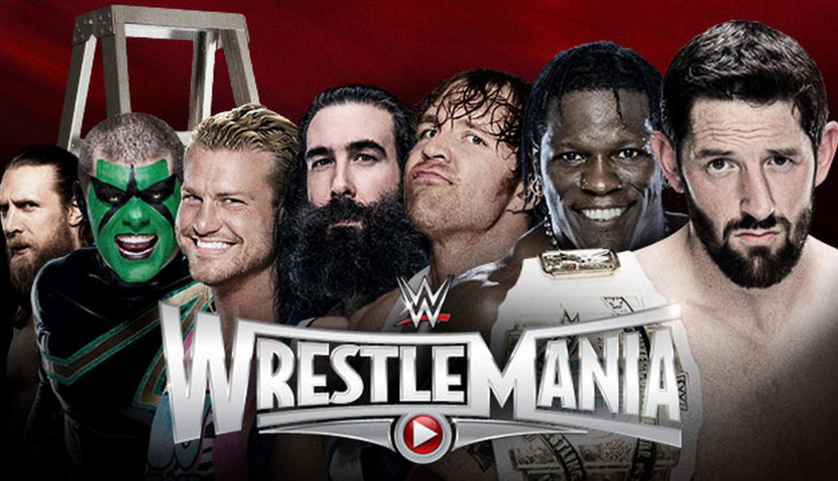 WWE: WrestleMania 31 y la cartelera para el evento del domingo - 8