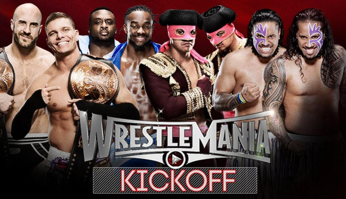WWE: WrestleMania 31 y la cartelera para el evento del domingo - 9